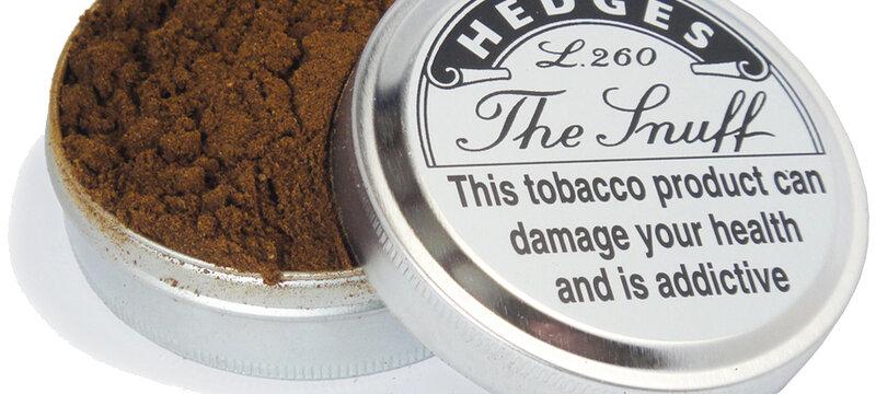 снафф нюхательный табак