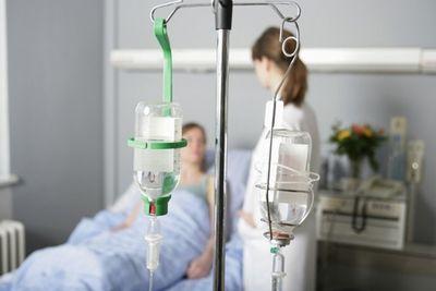 лечение абстинентного синдрома от алкоголя в стационаре клиники