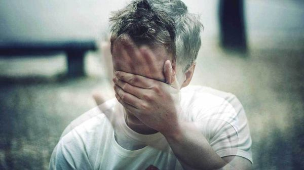абстинентный синдром у алкоголика