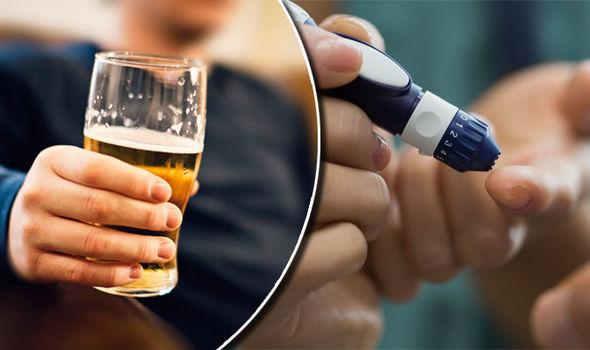 употребление алоголя при диабете